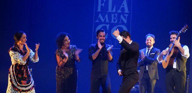 El Teatro Flamenco