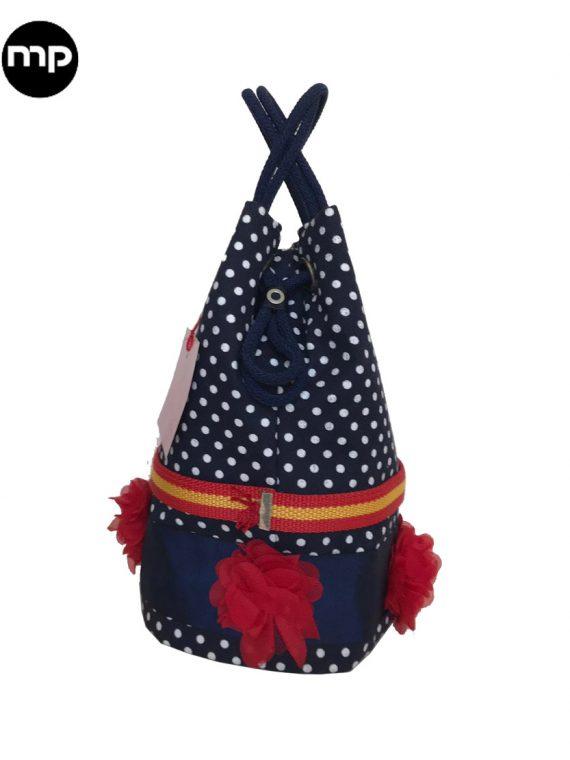 bag flamenco