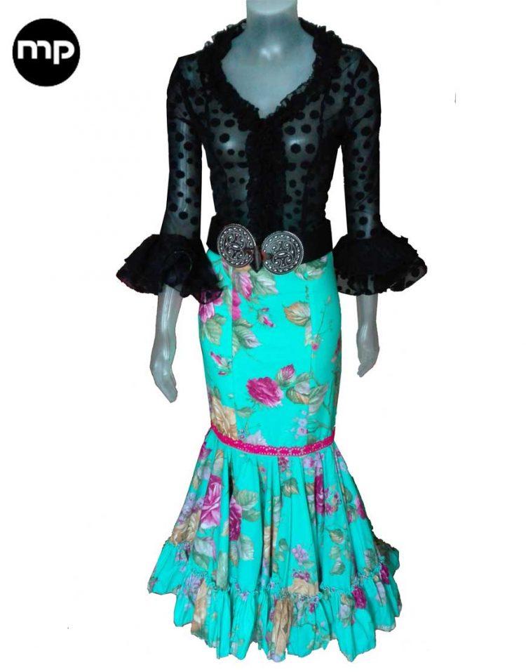 camisas flamencas 2019