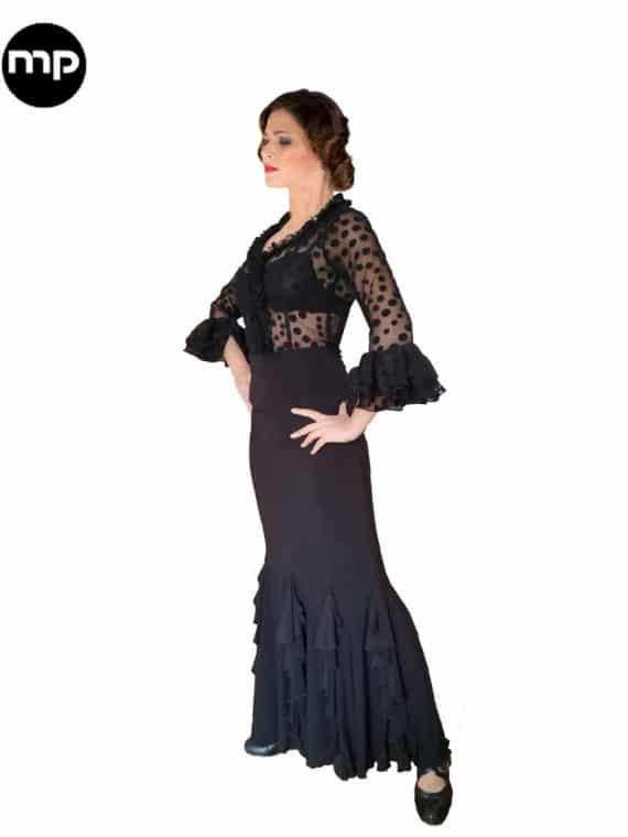 faldas-para-bailar-flamenco