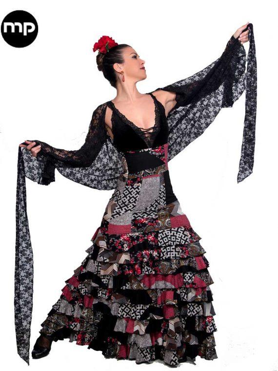falda-flamenca-patchwork