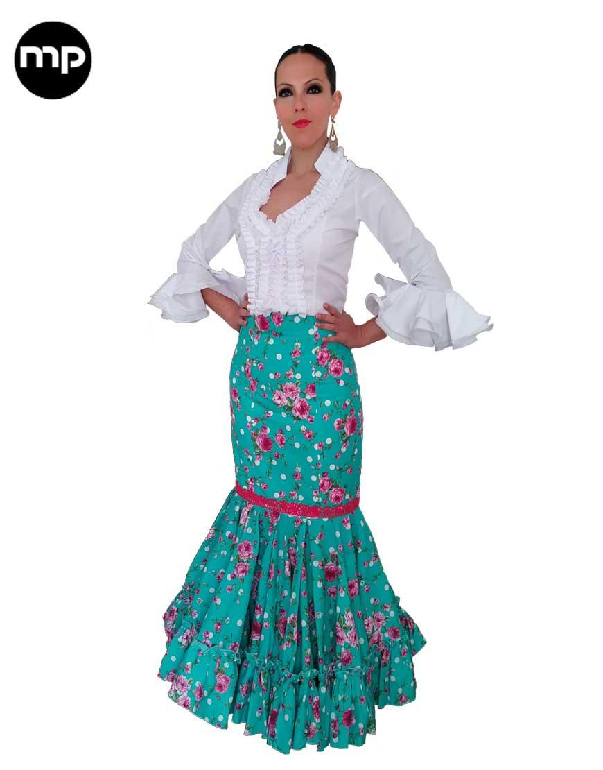 3bb3dea16 Faldas Flamenca De Mujer De Faldas Flamenca Flamenca De Faldas Mujer ...
