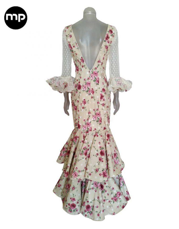 trajes de flamenca 2019 tendencias