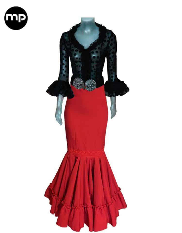 moda flamenca Online