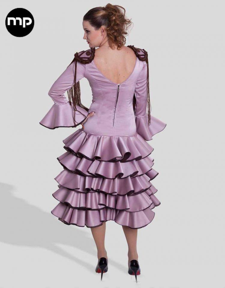 trajes de flamenca outlet