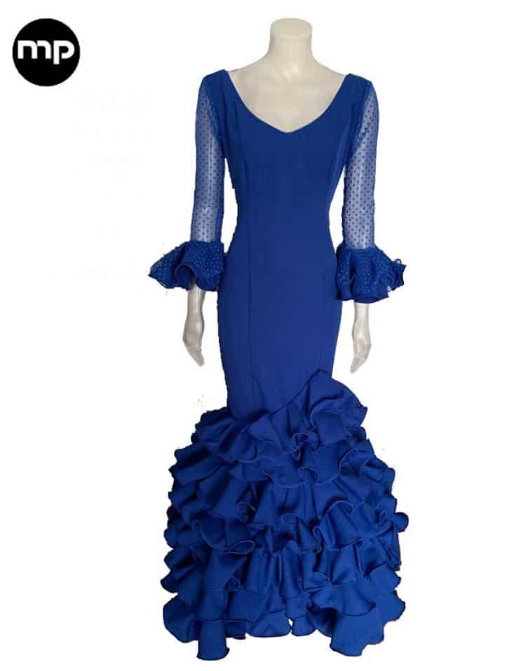 trajes flamencos baratos