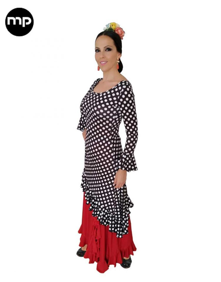 ropa de baile flamenco Online