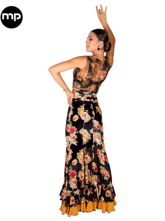camisas de flamenca