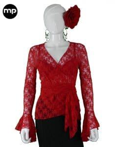 blusas marca flamenco