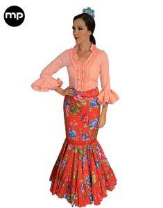 camisas flamencas baratas