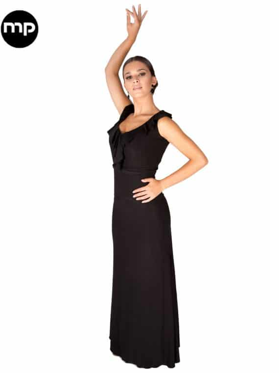 faldas flamencas ensayo
