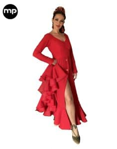 trajes de flamenco online