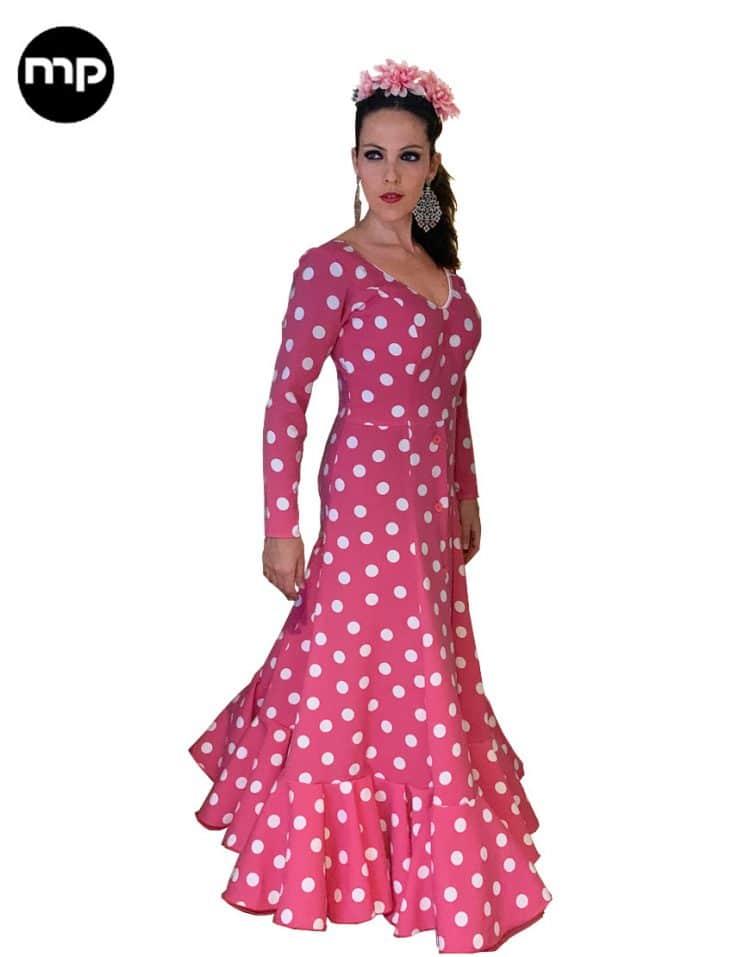 trajes de flamenca 2020 tendencias
