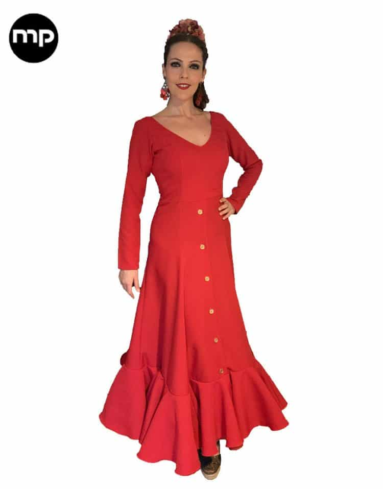 trajes de flamenca cordoba