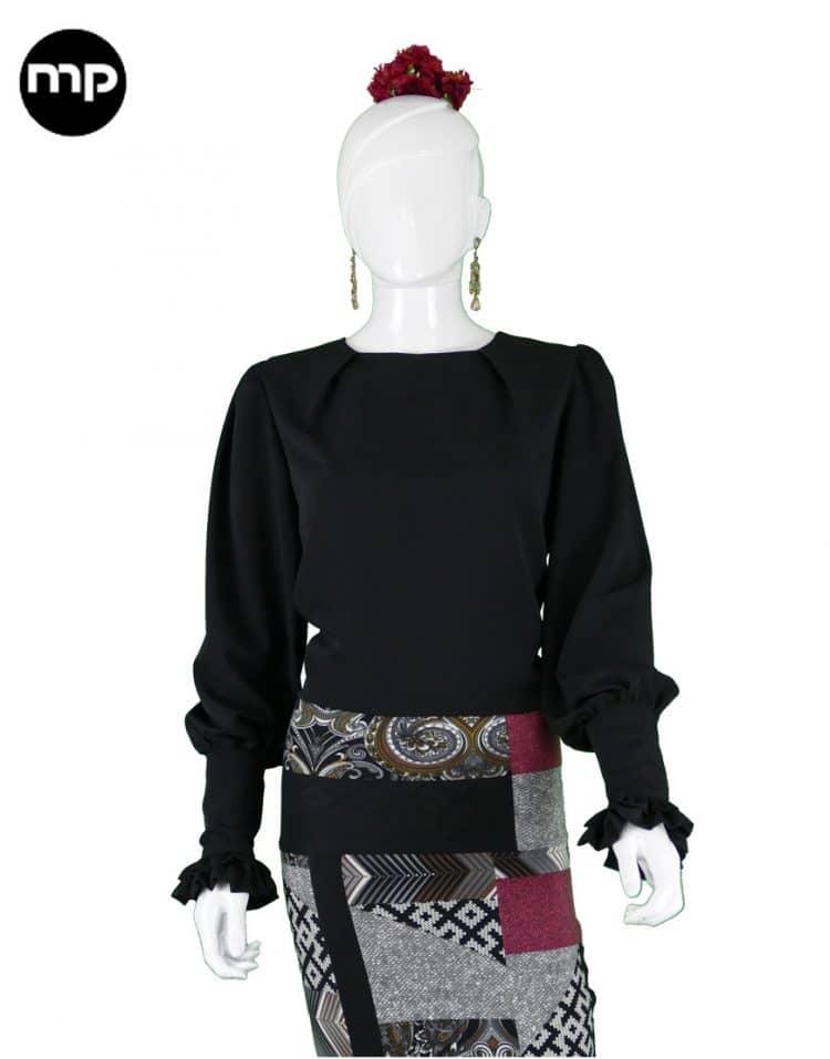 camisas flamencas 2020