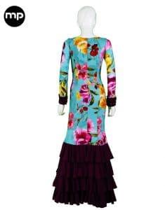 trajes de flamenca 2020